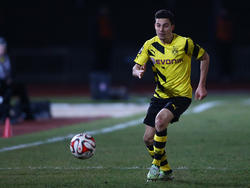 Edisson Jordanov schließt sich den Stuttgarter Kickers an