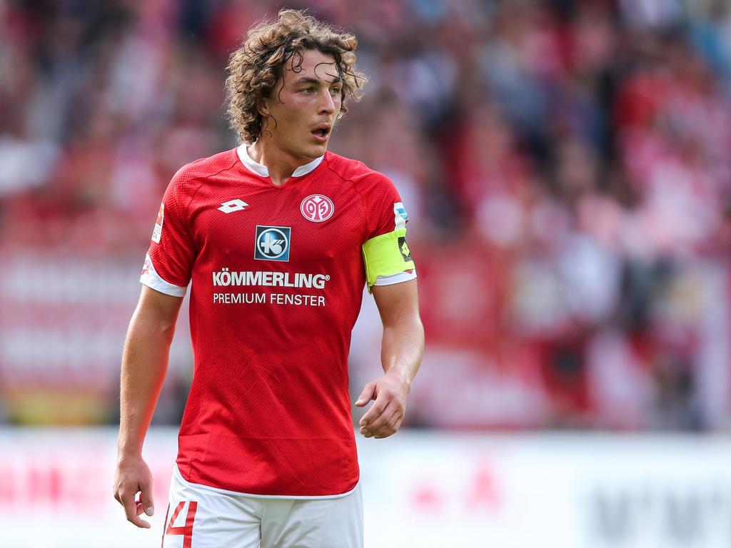 Julian Baumgartlinger könnte ins Team des FSV Mainz 05 zurückkehren