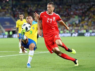 Nemanja Matic denkt über einen Abschied aus der Nationalmannschaft nach