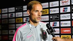 Thomas Tuchel führte Gespräche mit dem FC Bayern