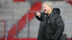 Horst Hrubesch möchte den Jugendfußball verändern