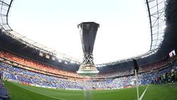 Eintracht Frankfurt: Auslosung in der Europa League im Live-Ticker
