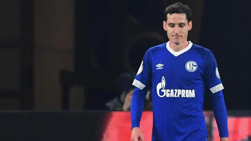 Sebastian Rudy blickt auf ein enttäuschendes erstes Schalke-Jahr zurück