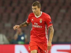 Weckt Begehrlichkeiten: Victor Lindelöf steht bei Manchester United hoch im Kurs