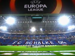 Das Schalker Heimspiel gegen Saloniki ist verlegt worden