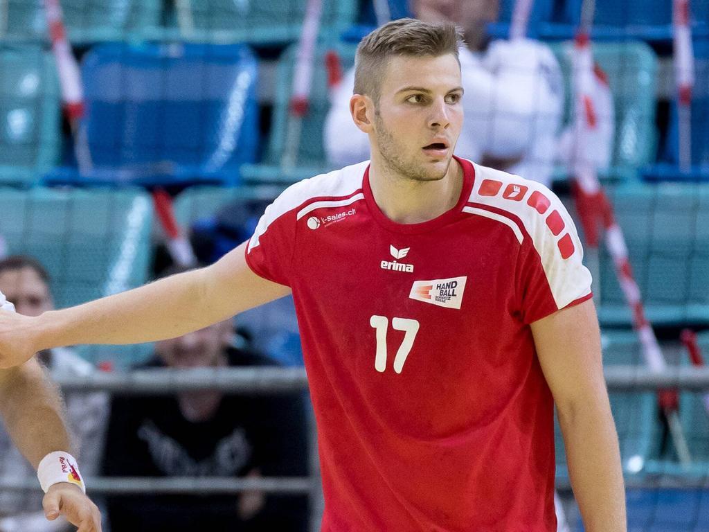 Samuel Röthlisberger erhält einen Zweijahresvertrag in Stuttgart