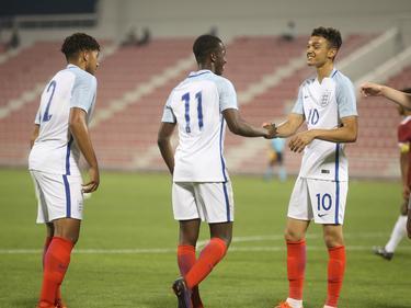 Englands U19-Auswahl greift nach dem EM-Titel