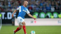 Patrick Herrmann wechselt von Holstein Kiel zum SVDarmstadt 98