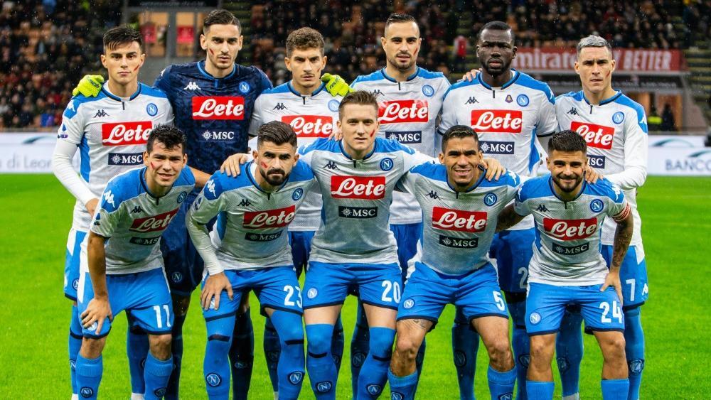 Die Neapel-Spieler bekommen Rückendeckung von der FIFpro