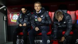 Jürgen Klinsmann räumt bei Hertha BSC auf