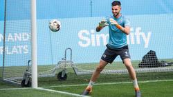 Marko Johansson wechselt wohl zum HSV