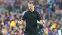 Julian Nagelsmann hat mit dem FC Bayern einen perfekten CL-Start hingelegt