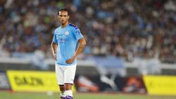 Wechselt Leroy Sané im Sommer zum FC Bayern?