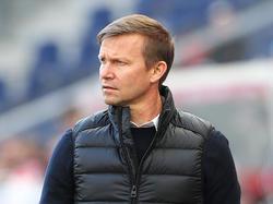 Salzburg-Coach Jesse Marsch hatte Gesundheitsbedenken geäußert
