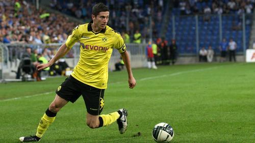 Im Sommer 2010 wechselte Robert Lewandowski zum BVB