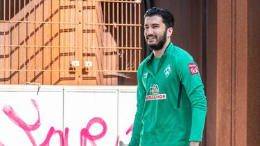Nuri Sahin wechselt von Werder Bremen zu Antalyaspor
