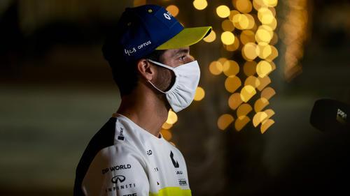 Daniel Ricciardo wäre 2015 fast Le Mans gefahren