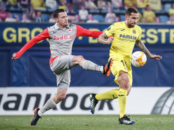Junuzovic gegen Villarreal