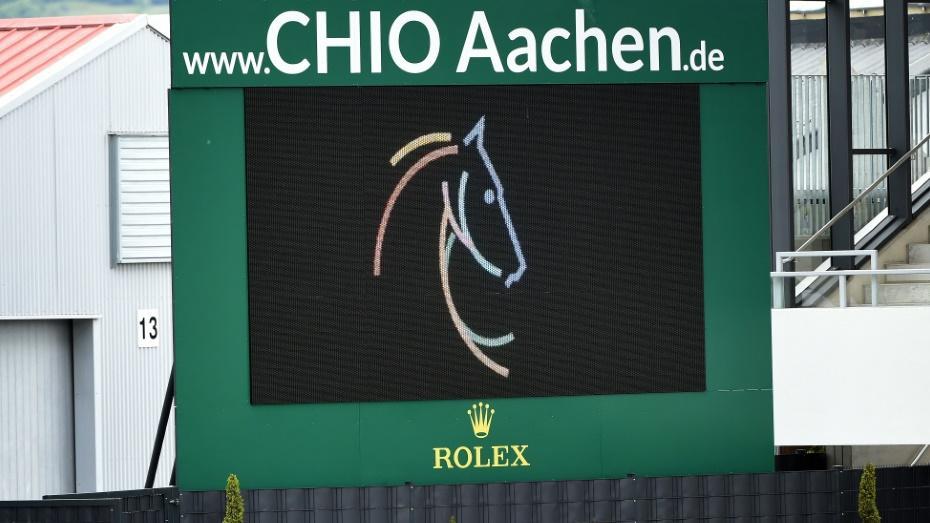 Der CHIO 2021 in Aachen hat einen neuen Termin