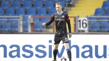 Sebastian Schonlau vom SC Paderborn soll es dem FC Schalke 04 angetan haben
