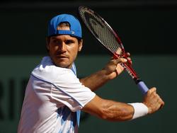 Qualifikation für die French Open