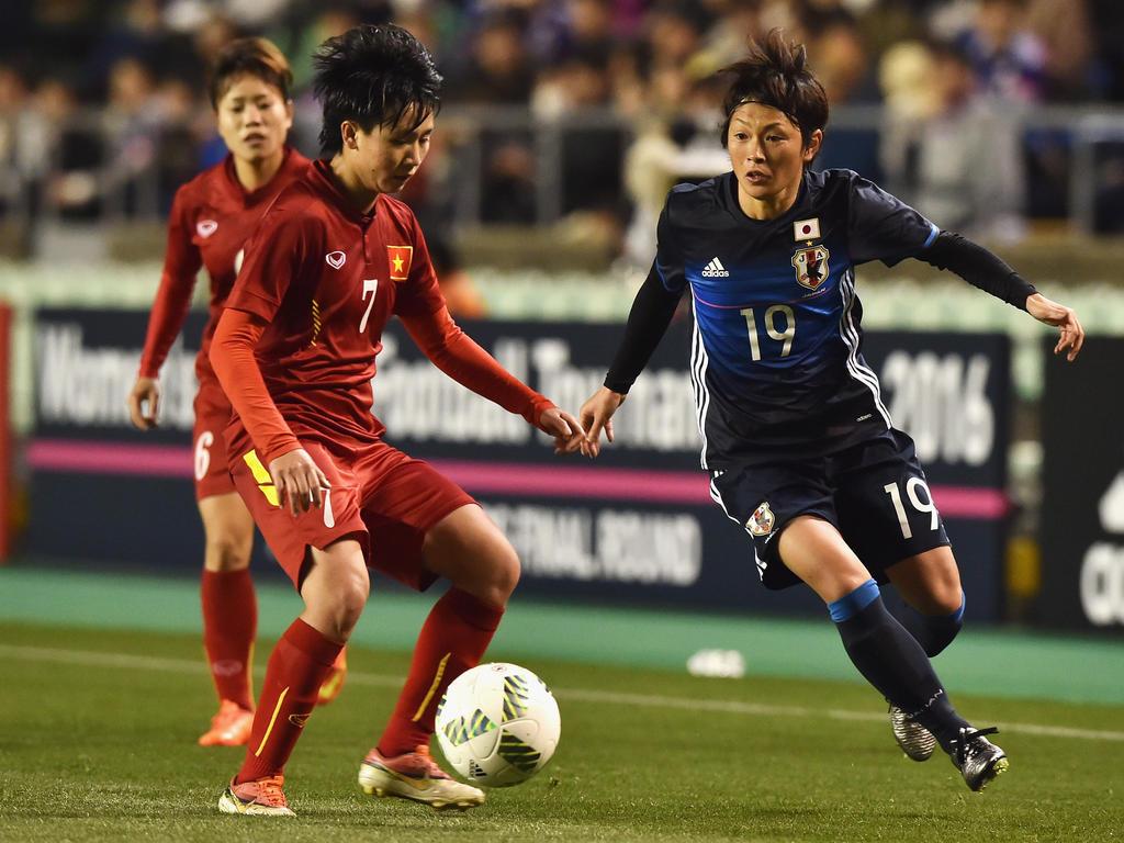 Hoch gewonnen, aber alles verloren: Japans Frauen verpassen Rio