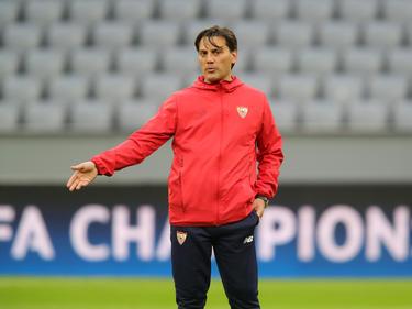 Eduardo Berizzo wird neuer Trainer von Athletic Bilbao