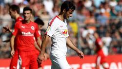 Marcelo Saracch wurde mit einer Zwei-Spiele-Sperre belegt