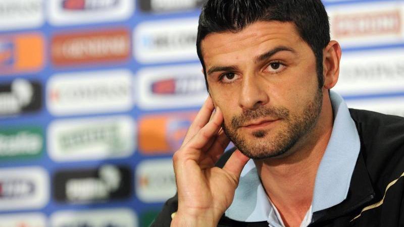 Ex-Juve-Profi in Mafia-Prozess schuldig gesprochen
