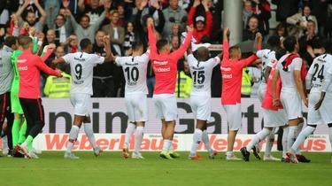 Eintracht Frankfurt vermarktet sich ab Juli 2019 selbst