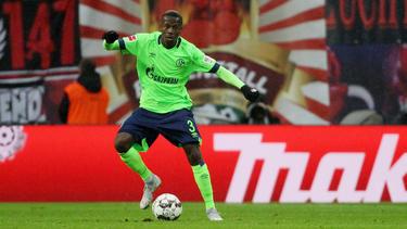 Hamza Mendyl fehlt dem FC Schalke 04 vorerst
