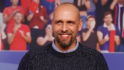 Holger Stanislawski plädiert für die Einführung einer kurzen Ecke im Fußball