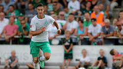 Marco Friedl spielt seit Saisonbeginn für Werder Bremen