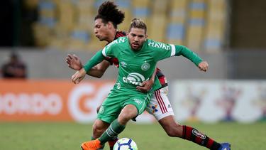 Chapecoense spielt auch nächstes Jahr in der brasilianischen Série A