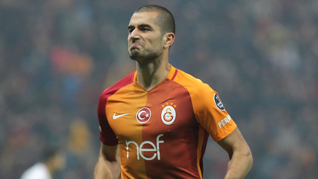 Eren Derdiyok steht wohl auf der Transferliste von Schalke 04
