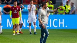 Glaubt noch an den Ligaverbleib mit dem 1. FC Nürnberg: Boris Schommers