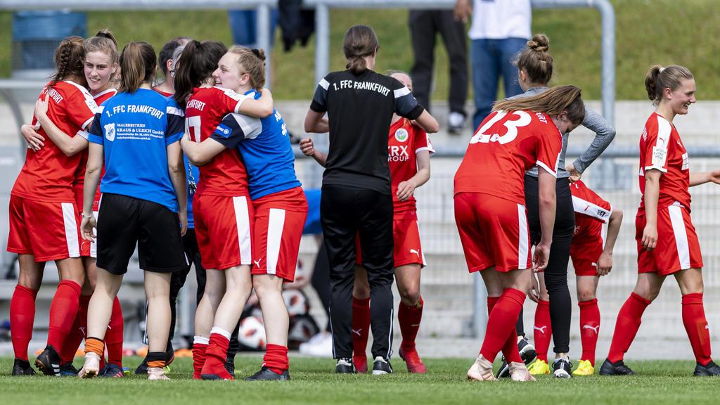 Zählt der 1. FFC Frankfurt bald zur Eintracht-Familie?