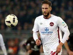 Tim Matavž wird dem 1. FC Nürnberg fehlen