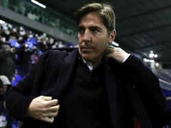 Berizzo quiere llevar al Celta lo más lejos posible en la Europa League. (Foto: Getty)