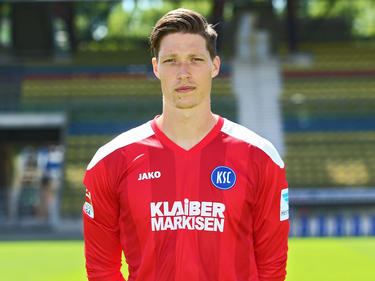 Florian Stritzel wechselt nach Darmstadt