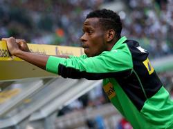 Ibrahima Traoré fehlt Gladbach in den nächsten Wochen