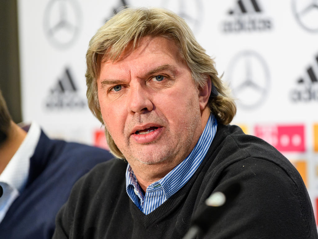 DFB-Vize Ronny Zimmermann hat die Aufstiegsregelungen verteidigt