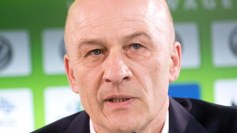 Aufsichtsrat beim Fußball-Bundesligisten VfL Wolfsburg: Frank Witter