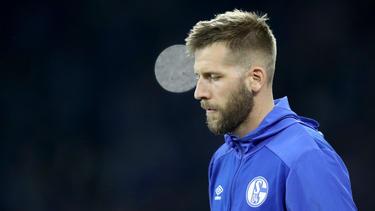 Guido Burgstallers Vertrag beim  FC Schalke 04 ist noch bis 2022 datiert