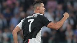 Cristiano Ronaldo trifft gegen deutsche Mannschaften besonders gern