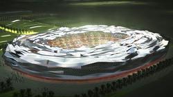 Education City Stadium für die WM 2022 wird in diesem Dezember offiziell vorgestellt
