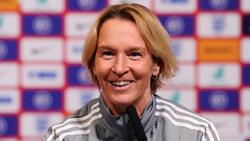 Martin Voss-Tecklenburg coacht das DFB-Team seit einem Jahr