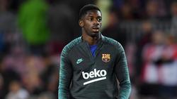 Der Abschied von Ousmane Dembélé vom BVB verlief nicht ohne Nebengeräusche