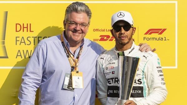 Keiner fuhr in der Saison 2019 mehr schnellste Runden als Lewis Hamilton