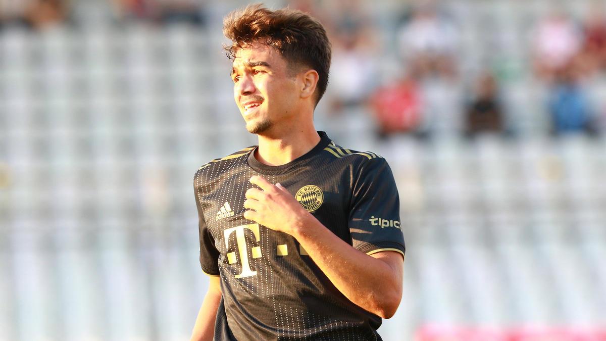 Verlässt Oliver Batista-Meier (li.) den FC Bayern?
